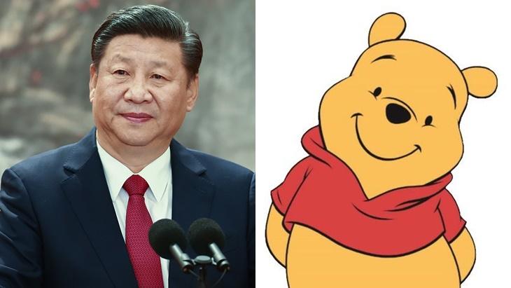 Dikatakan Ada Iras Presiden Xi Jinping, Ini Sebab Kenapa China Haramkan 'Winnie The Pooh' 4