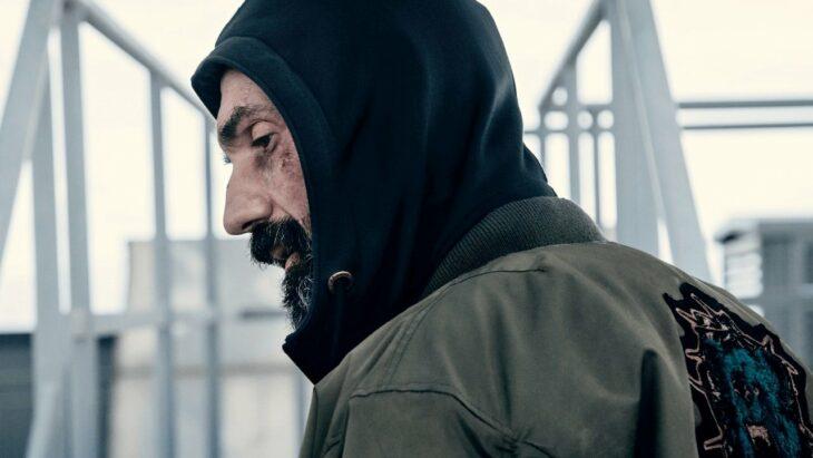 Filem Aksi Itali 'The Beast' Tonton Atau Tinggal 1