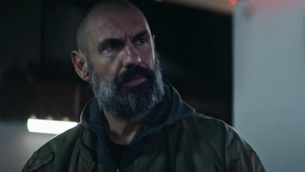 Filem Aksi Itali 'The Beast' Tonton Atau Tinggal 2