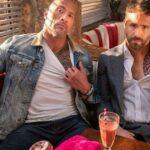 Filem Aksi Komedi Thriller 'Red Notice' Antara Yang Dinanti Untuk Tahun 2021