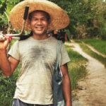 'Hidup Itu Mudah, Kenapa Dibuat Susah' Ini Yang Perlu Kita Belajar Daripada Jon Jandai 1