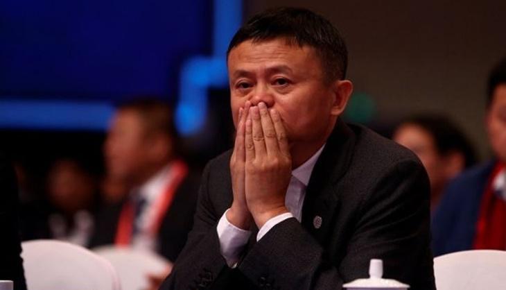 Misteri Kehilangan Jack Ma Ada Kaitan Dengan Kerajaan China 4