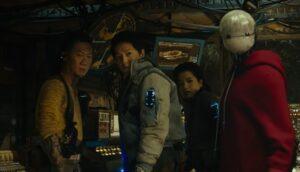 Netflix Keluarkan Trailer 'Space Sweepers', Filem Ala Star Wars Versi Korea 1