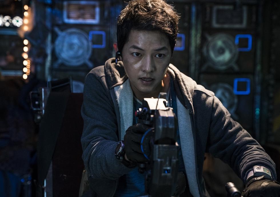 Netflix Keluarkan Trailer 'Space Sweepers', Filem Ala Star Wars Versi Korea