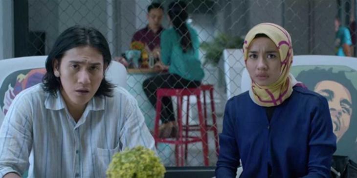 'Talak 3' Papar Realiti Dalam Kehidupan Rumah Tangga 2