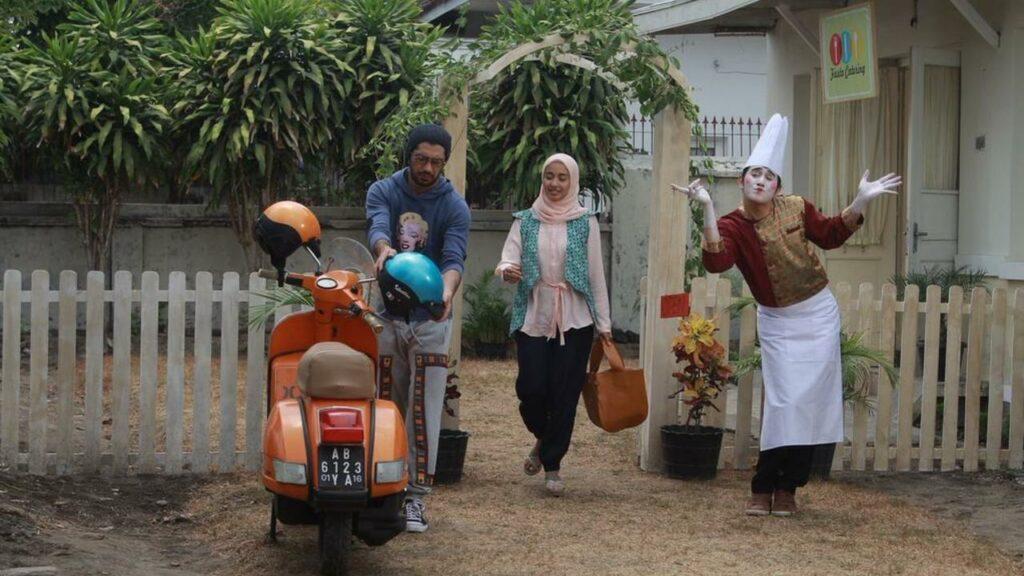 'Talak 3' Papar Realiti Dalam Kehidupan Rumah Tangga 3