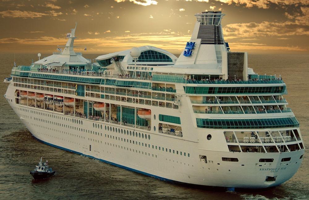 Wanita Yang Dilaporkan Hilang Dalam Kapal Pelayaran Tiba-Tiba Muncul Semula Secara Misteri 9