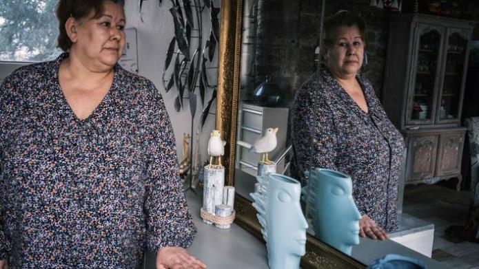 Wanita Disahkan Meninggal Terpaksa Buktikan Hidup