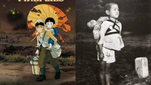 Kisah Benar Grave of The Fireflies