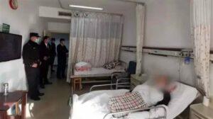 Satu Keluarga Jadikan Wad Hospital Seperti Rumah Selama 6 Tahun