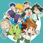 Lawak Kampus Diadaptasi Siri Anime
