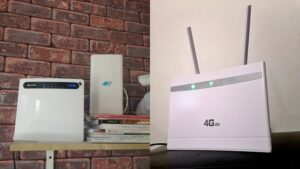 Modem WIFI Modified Limited Berbaloi Laju