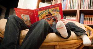 7 Tip Galakkan Anak Membaca Fasih Bahasa Inggeris