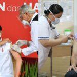 Kenapa Singapura Indonesia Terima Vaksin Awal Berbanding Malaysia