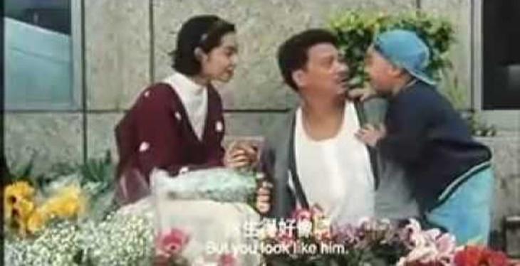 5 Filem Lakonan 'Uncle Tat' Yang Pernah Mewarnai Zaman Kanak-Kanak Kita 1