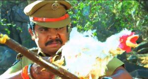 Babak Lejen Tak Masuk Akal Dalam Filem Drama Tamil Yang Sering Digunakan Sebagai 'Memes' 12