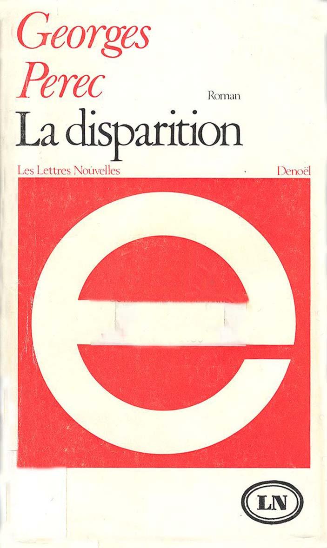 Buku Yang Diterbitkan Tanpa Satu Pun Huruf 'E'