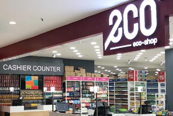 Kedai Saka Eco Shop Malaysia