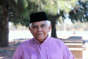 Rakyat Malaysia Terima Anugerah Order Of Asutralia