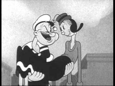 Ini Sebab Kenapa Kartun 'Popeye the Sailor' Pernah Diharamkan 3