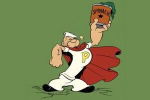 Ini Sebab Kenapa Kartun 'Popeye the Sailor' Pernah Diharamkan