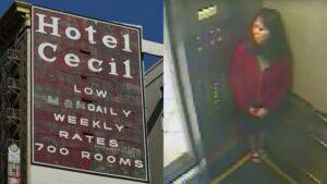 Kisah Kehilangan Elisa Lam Dalam Siri Dokumentari Netflix 'Crime Scene The Vanishing at the Cecil Hotel' 2
