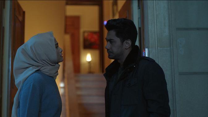 'Layla Majnun' Filem Penuh Emosi & Air Mata, Tetapi Agak Kurang… 2
