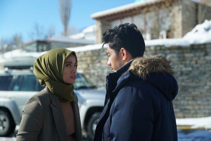 'Layla Majnun' Filem Penuh Emosi & Air Mata, Tetapi Agak Kurang…
