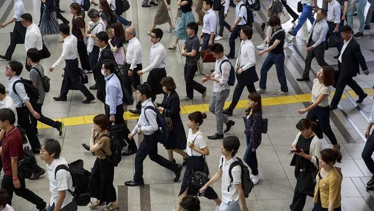 OT Sampai 80 Jam Sebulan, Ini Budaya Kerja Toksik Di Jepun 2