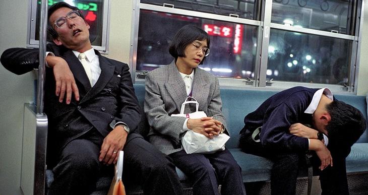 OT Sampai 80 Jam Sebulan, Ini Budaya Kerja Toksik Di Jepun 4