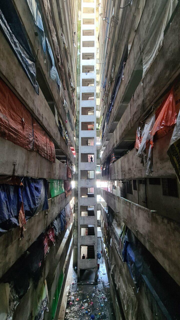Penuh Sampah & Berbau Busuk, Flat Di Penang Ini Digelar Sebagai Yang Paling Kotor 3