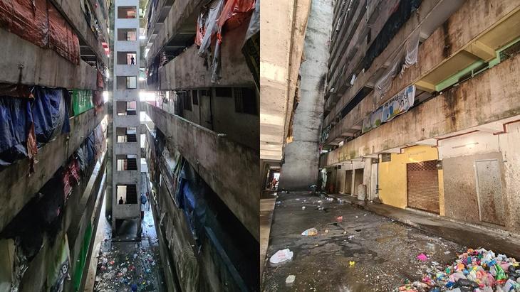 Penuh Sampah & Berbau Busuk, Flat Di Penang Ini Digelar Sebagai Yang Paling Kotor 5