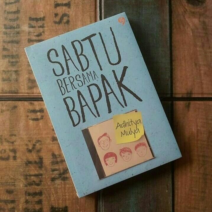'Sabtu Bersama Bapak' Filem Indonesia Bikin Leleh 2