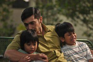 'Sabtu Bersama Bapak' Filem Indonesia Bikin Leleh