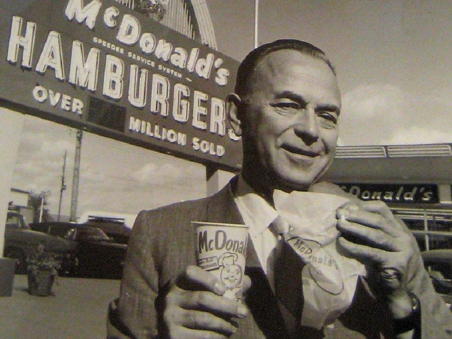 Sebenarnya McDonald's Buat Duit Bukan Daripada Rangkaian Restoran Makanan Segera Mereka, Tapi… 2
