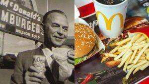 Sebenarnya McDonald's Buat Duit Bukan Daripada Rangkaian Restoran Makanan Segera Mereka, Tapi… 3