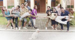'The House Arrest Of Us' Siri Komedi Filipina Yang Menghiburkan 2