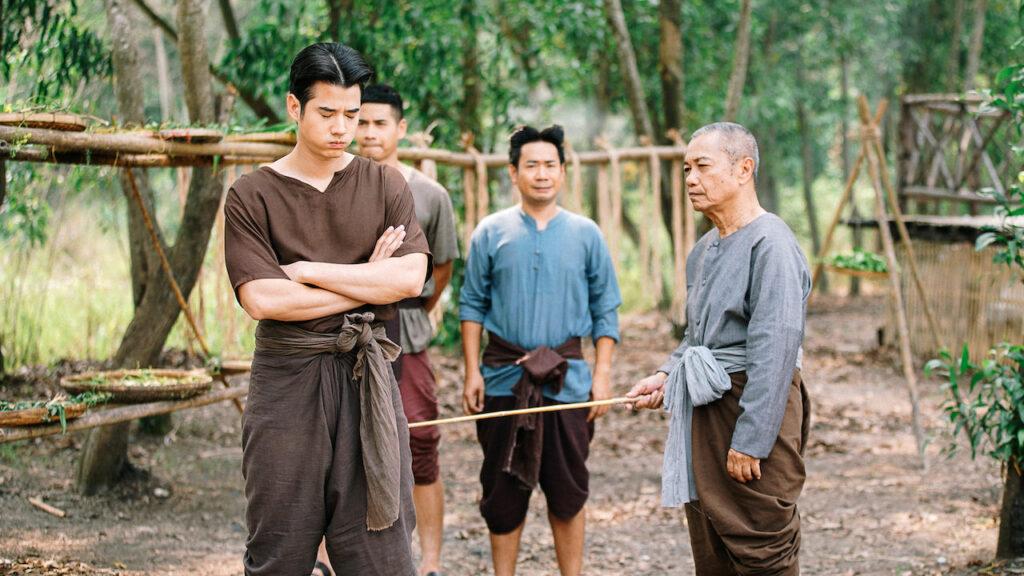 'Thong EK The Herbal Master' Drama Thailand Yang Menghiburkan 1