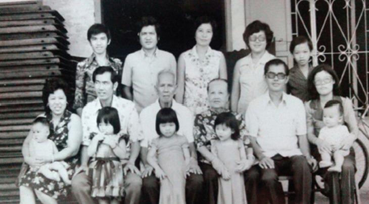 Tradisi Yee Sang Berasal Dari Negeri Sembilan