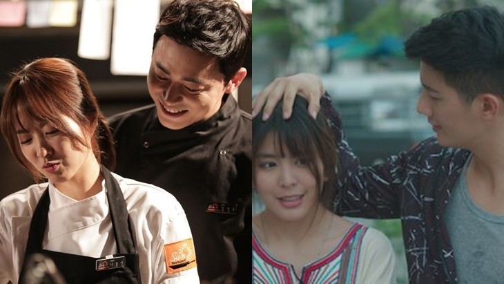9 Drama Thailand Yang Di'remake' Daripada K-Drama 4