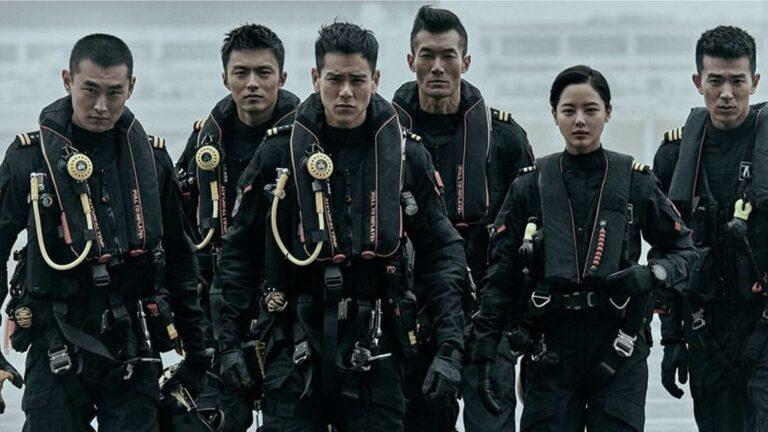 Babak Menyelamat 'The Rescue' Penuh Debaran, Buat Penonton Tak Senang Duduk 1