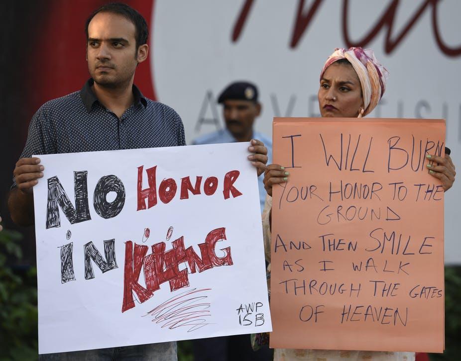 Budaya 'Honour Killing' Di India, Maruah Keluarga Lebih Penting Daripada Nyawa 1