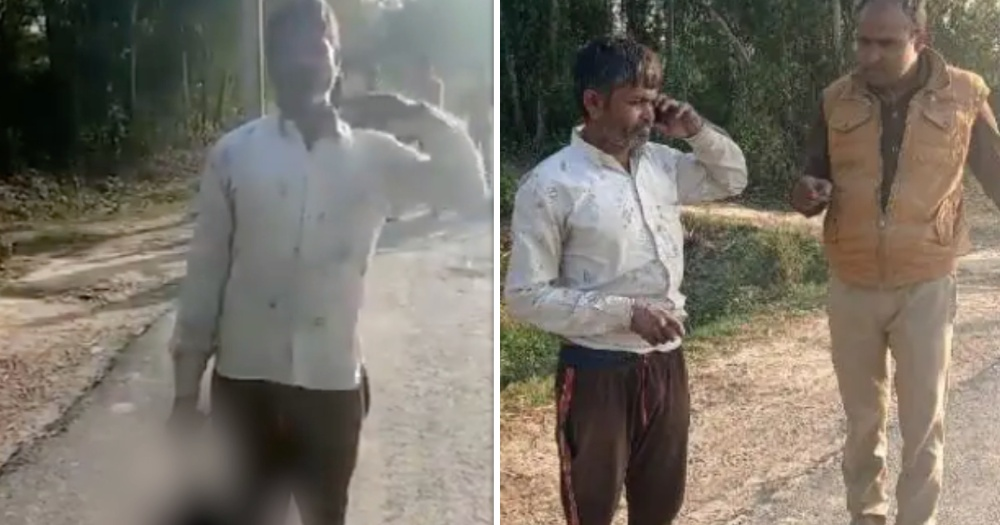 Budaya 'Honour Killing' Di India, Maruah Keluarga Lebih Penting Daripada Nyawa 2
