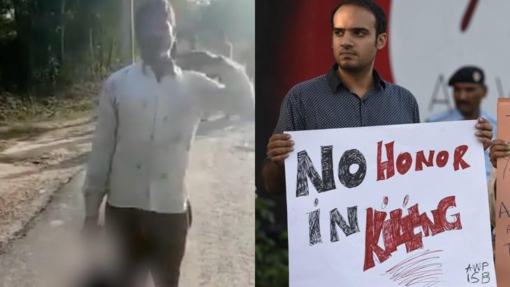 Budaya 'Honour Killing' Di India, Maruah Keluarga Lebih Penting Daripada Nyawa 3