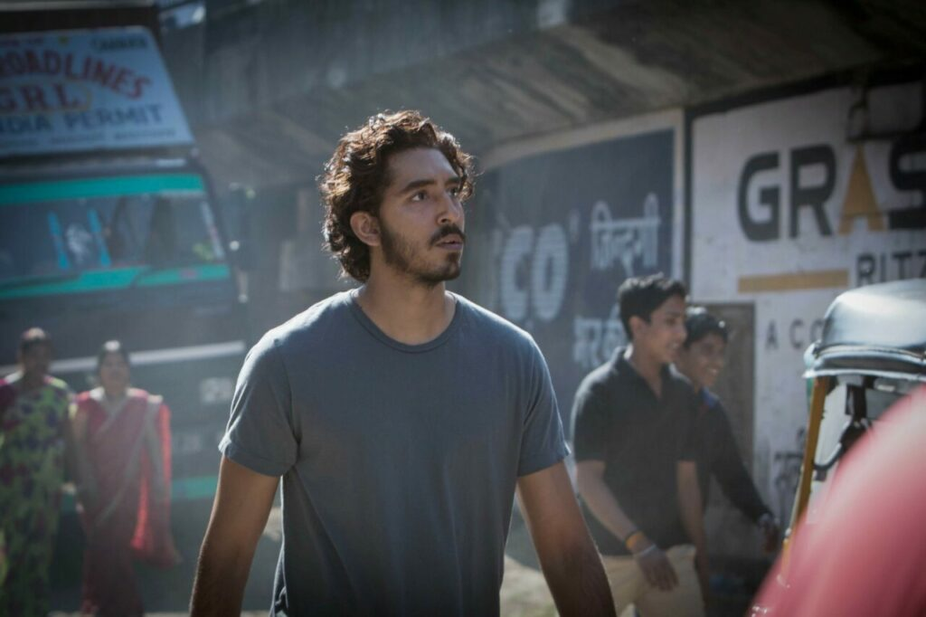 Filem 'Lion' Penuh Babak Air Mata Buat Penonton Terkesan 3