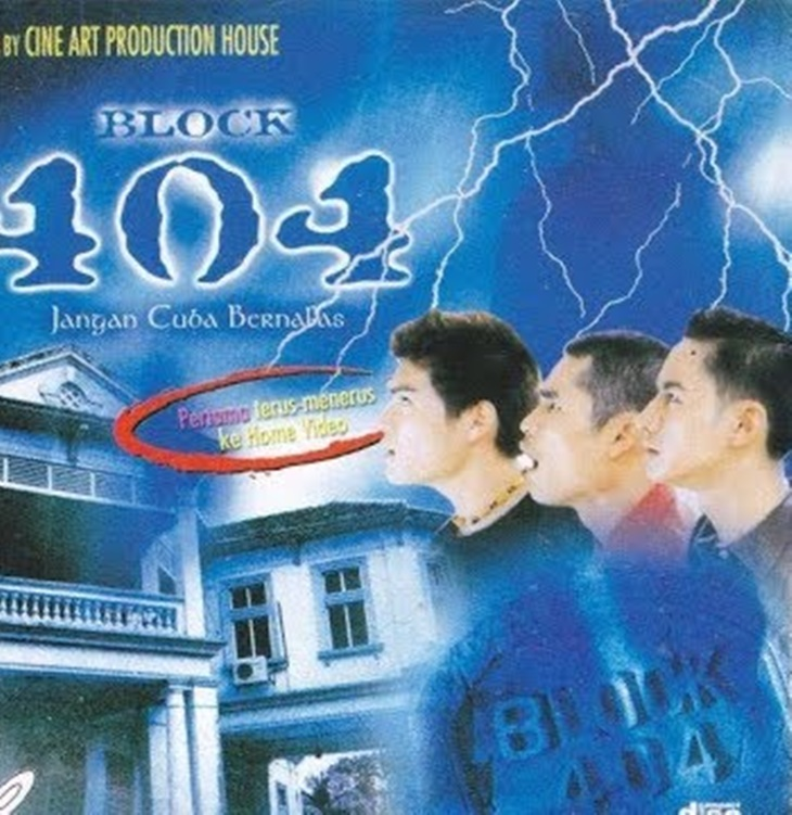 Filem Seram Melayu Yang Menghantui Kanak-Kanak 90-an 2