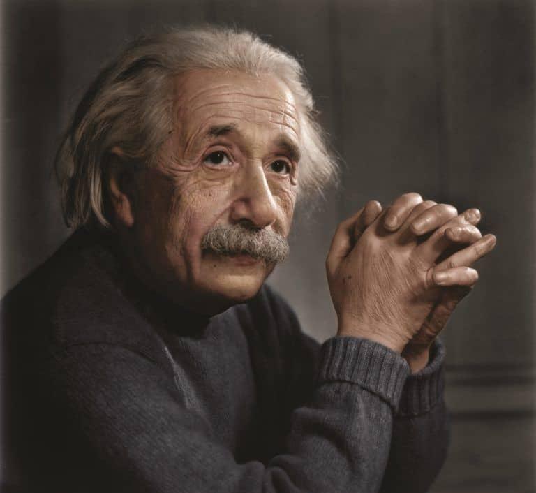 Kisah Kecurian Otak Albert Einstein 2