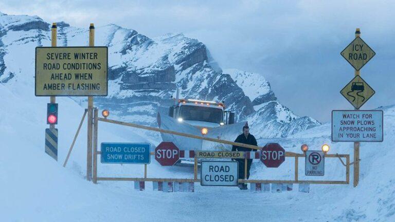 Lokasi Penggambaran Dalam Filem 'Cold Pursuit' Sebenarnya Tidak Wujud 5