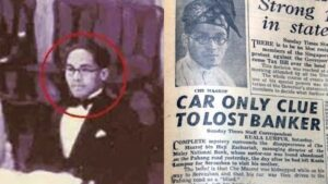 Maarof Zakaria, Pengusaha Bank Melayu Pertama Yang Jadi Mangsa Konspirasi Terancang 7