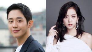 Mahu Elak Kontroversi, Drama Akan Datang Lakonan Jisoo Blackpink Enggan Terima Tajaan Produk 3